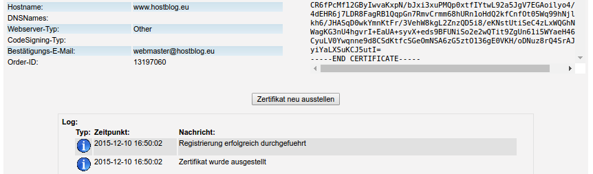 SSL-Zertifikate CCP – netcup Wiki